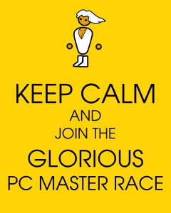 GloriousPC