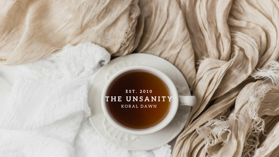 The Unsanity - Blog