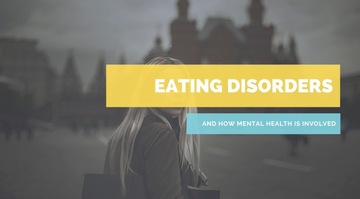 Eating Disorders and Mental Health – Jess