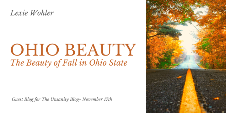 Ohio's Beauty in the Fall – Lexie Wohler